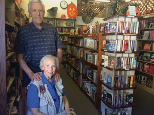 Loey and Doug Crane photo 2