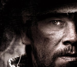 """Lone Survivor"" screening, Nov. 12"