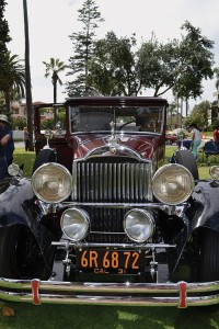 April 30: MotorCars on MainStreet