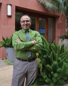 Dr. Patrick Yassini