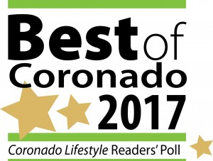 Best of Coronado 2017