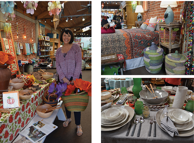 Fair Trade Décor brings global goods to Coronado